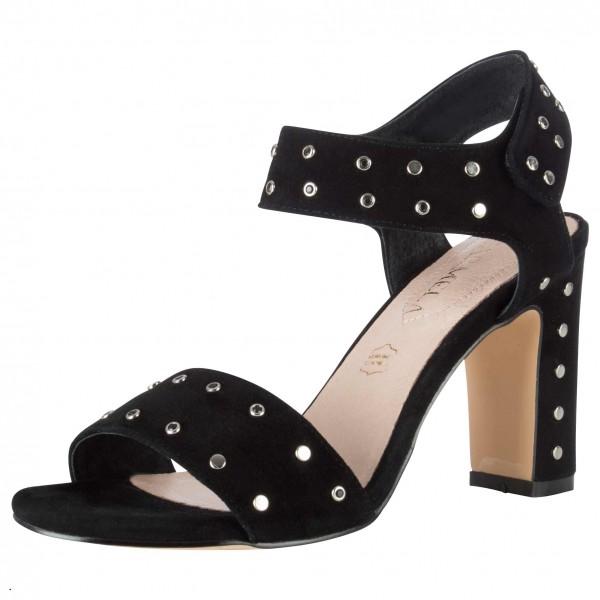 Sandale mit Nieten von Xti aus Spanien