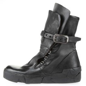 A.S.98 (Airstep) Sneaker high Top Farbe: nero