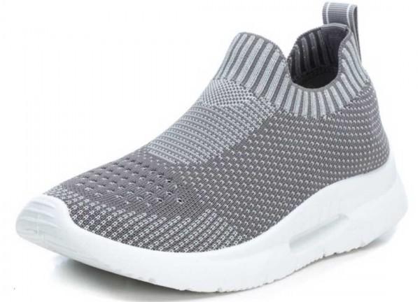 Stretch Sneaker aus Spanien, grau (gris)